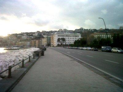 Dormire vicino al consolato americano a napoli H ROOMS HOTEL Napoli Mergellina
