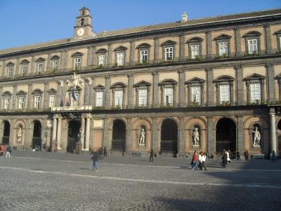 Settmana della Cultura 2012 a Napoli