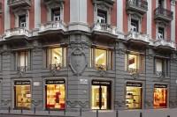 Hotel vicino a via dei mille napoli shopping negozi boutique for Dove soggiornare a napoli