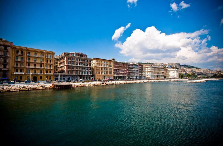 Hotel Lungomare Di Napoli