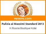 Riconoscimento Venere.com