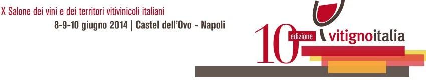 Hotel suggeriti per Vitigno italia 8 9 10 Giugno Napoli