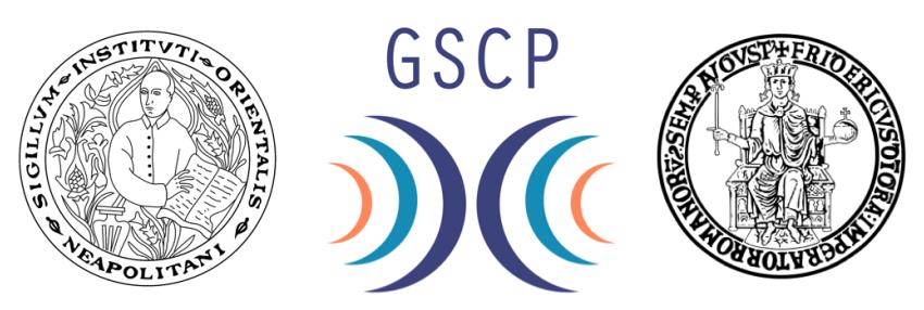 CallGSCP hotel convenzionati pe ril congresso a Napoli