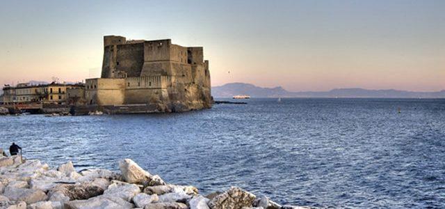 offerta 25 aprile 2017 a Napoli lungomare hotel bb mergellna offerte long week end