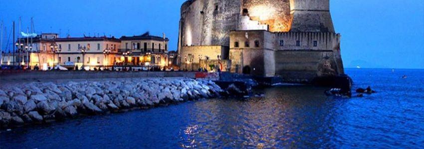 Vacanza a Napoli dormire sul lungomare H ROOMS Boutique Hotel Mergellina