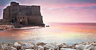hotel sul Lungomare di Napoli via Partenope e via Caracciolo H rooms boutique hotel camere sul mare a Napoli a Mergellina vicino al porto