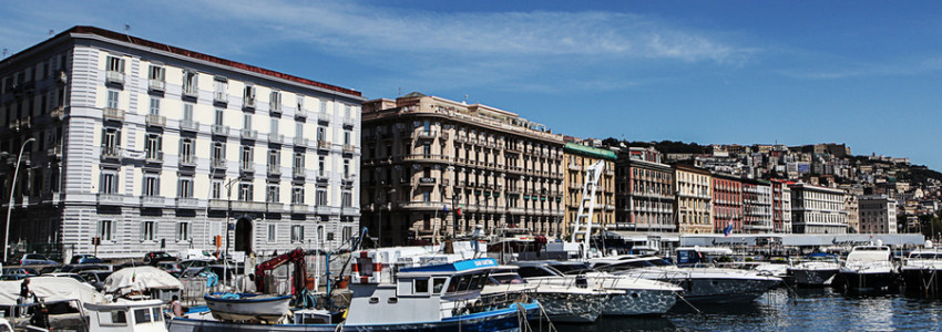 Hotel Napoli Zona Santa Lucia